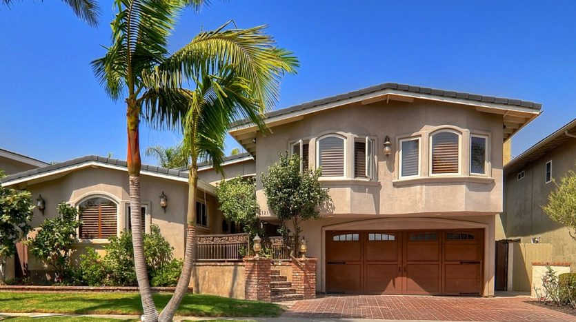 Hoda Realty - sold property 4121 Branford Dr Huntington Beach CA